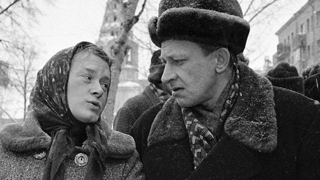 ТОП 10 Русских новогодних комедий