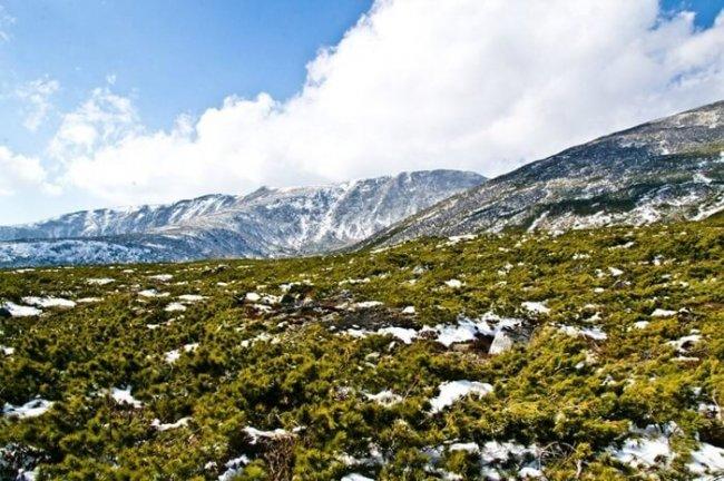 ТОП 10 Самых красивых мест России