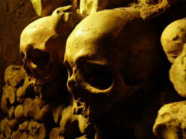 ТОП 10 Самых страшных мест в мире