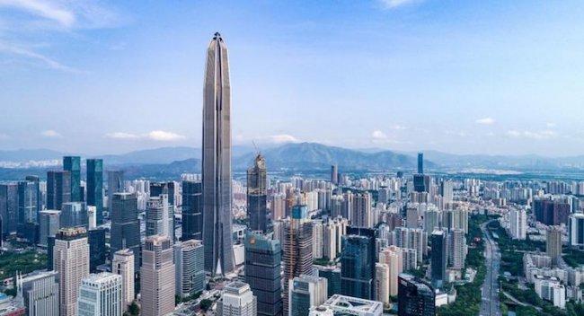 ТОП 10 Самые высокие здания в мире