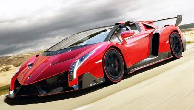 ТОП 10 Самые дорогие машины в мире 2021
