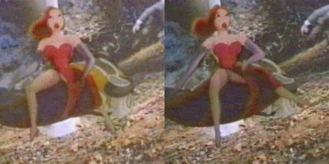 ТОП 10 Эротических подтекстов в мультфильмах Диснея