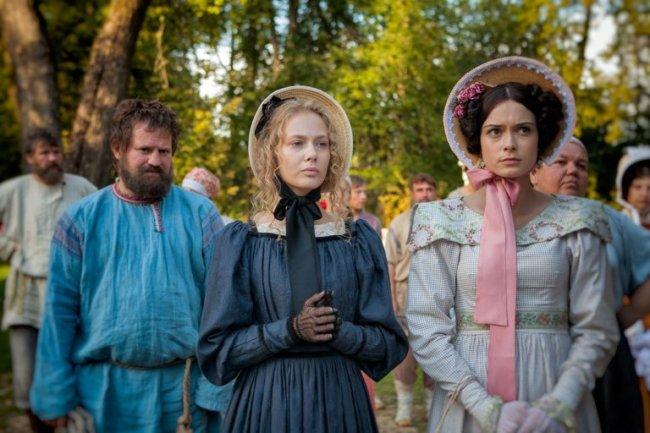 Самые ожидаемые сериалы 2018 года: зарубежные, русские