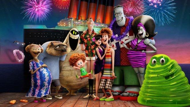 ТОП 10 Самых ожидаемых мультфильмов 2021 года