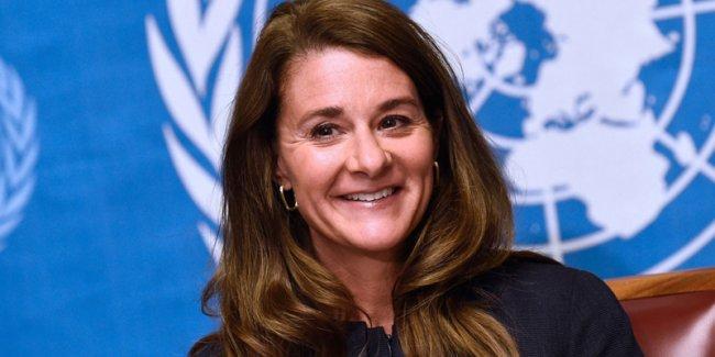 ТОП 10 Самые влиятельные женщины мира 2019 (Forbes)
