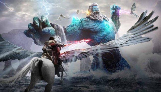 ТОП Самые ожидаемые MMORPG 2019 года
