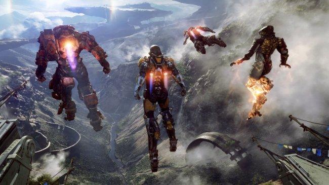 Рейтинг самых ожидаемых игр 2021 года на PC