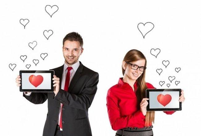 ТОП 10 Лучшие сайты знакомств