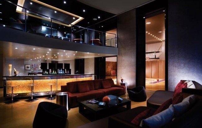 ТОП 10 Самые дорогие отели в мире