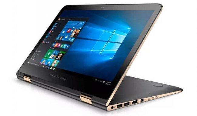ТОП 5 Лучших ноутбуков-трансформеров