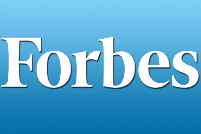 Самые выдающиеся бизнесмены современности, список Forbes