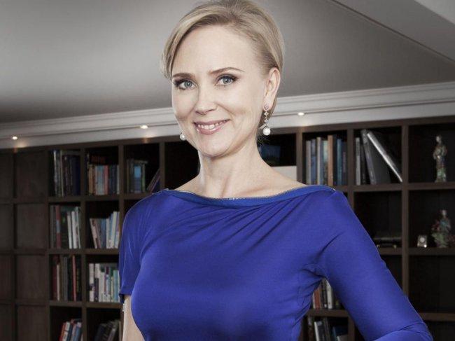 Самые богатые женщины России 2019, список Forbes