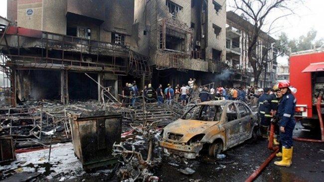 ТОП 10 самых громких террористических актов XXI века