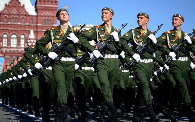 Рейтинг самых сильных армий мира 2021