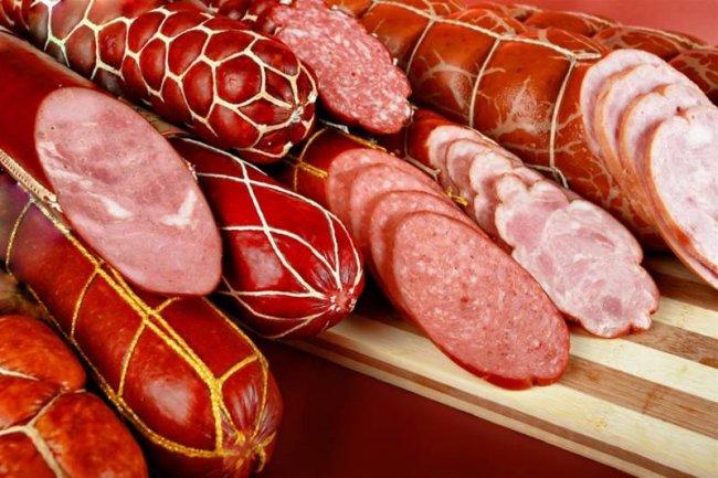 Самые вредные для здоровья продукты питания