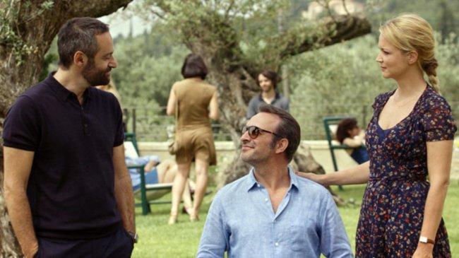Список лучших французских комедий 2021