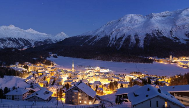 Рейтинг лучших горнолыжных курортов мира