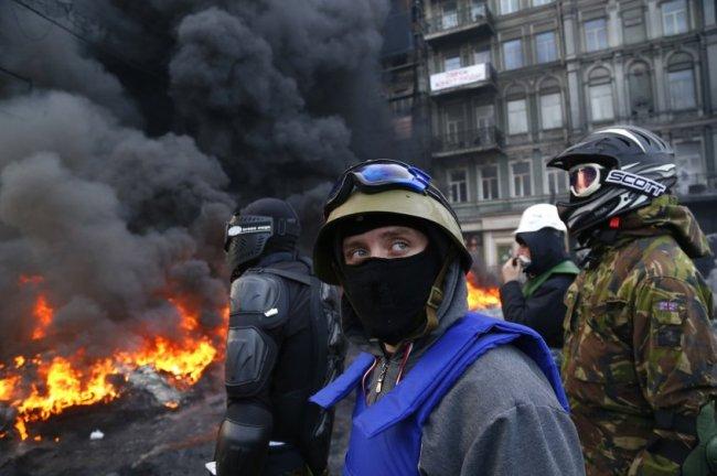 Самые опасные конфликты 2019 года в мире