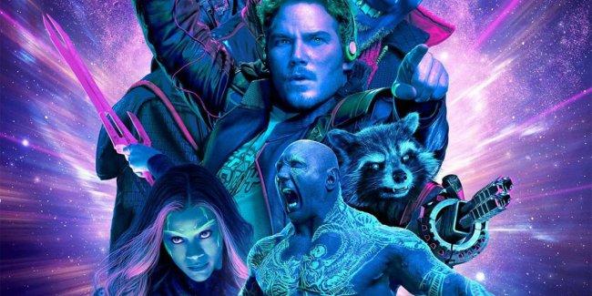 ТОП 10 Самых кассовых фильмов 2017 года