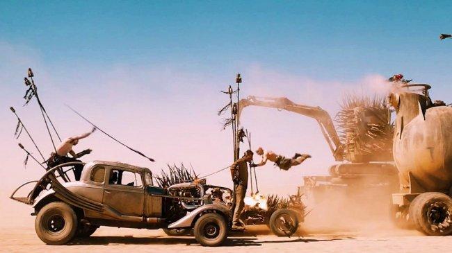 ТОП 10 Фантастических фильмов, сюжет которых нам соврал