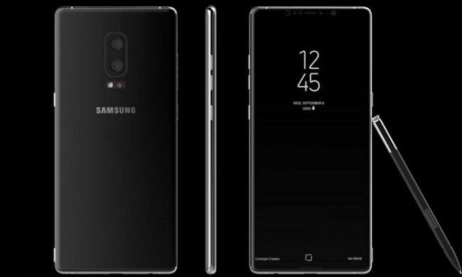 ТОП 10 Самые ожидаемые смартфоны 2018 года