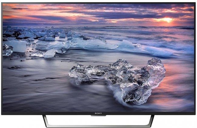 Лучшие телевизоры 49 дюймов 2021 года