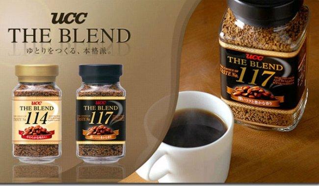ТОП 10 Растворимого кофе