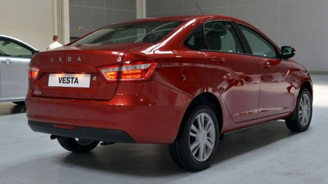 Самые продаваемые машины в России в 2021 году
