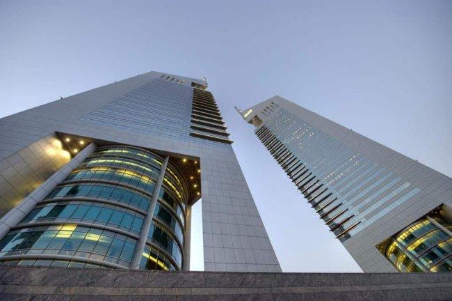 ТОП 10 Самые высокие здания в Дубае