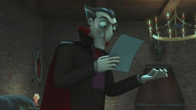 ТОП 10 Лучших мультфильмов про вампиров