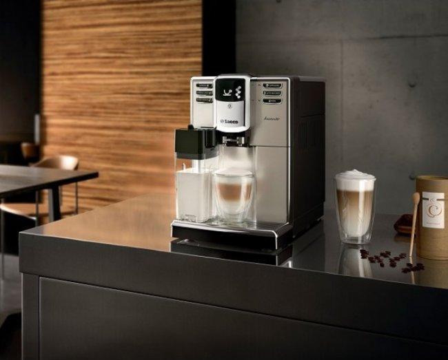 Рейтинг лучших кофемашин для офиса