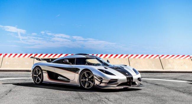 Самые дорогие машины в мире на 2021 год