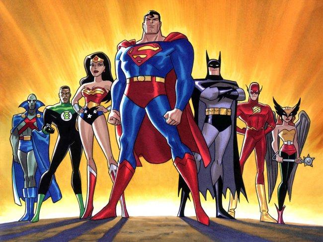 ТОП 10 Самые сильные супергерои
