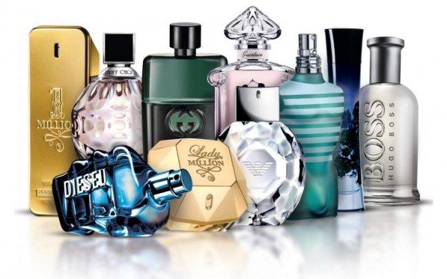 Лучшие мужские ароматы по мнению женщин