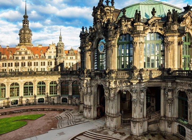ТОП 10 Интересных фактов о Германии