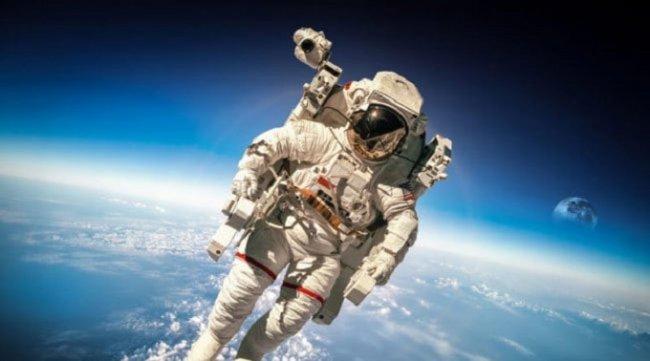 Интересные факты о космосе и планетах