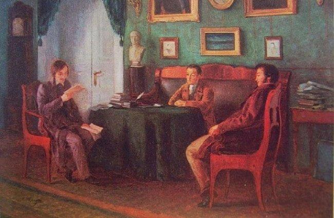 Самые интересные факты о Пушкине