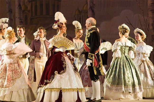 Самые известные оперы мира
