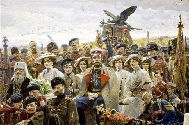 Топ 10 Лучшие книги по истории России