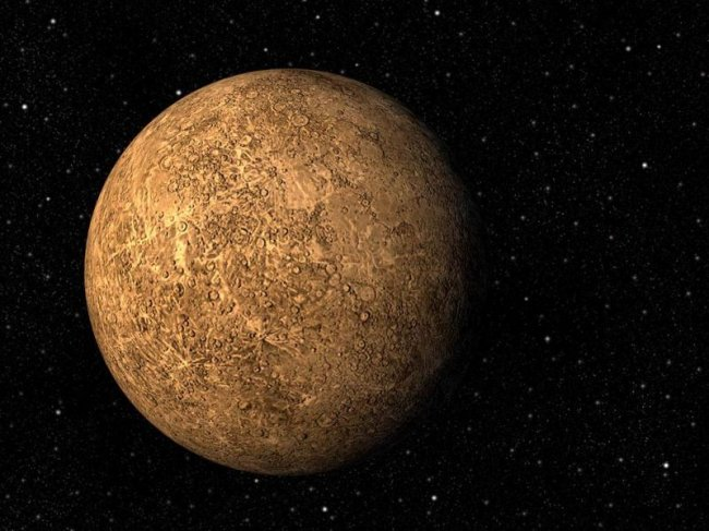 Самые большие планеты Солнечной системы