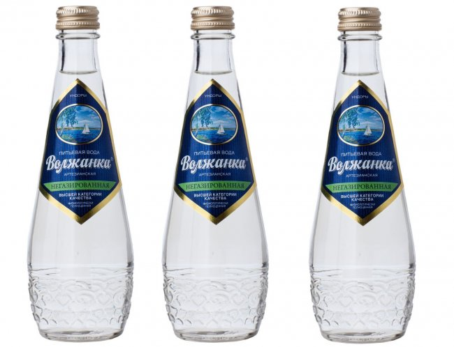 ТОП 10 Лучшая минеральная вода России