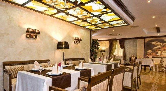 Лучшие рестораны Краснодара