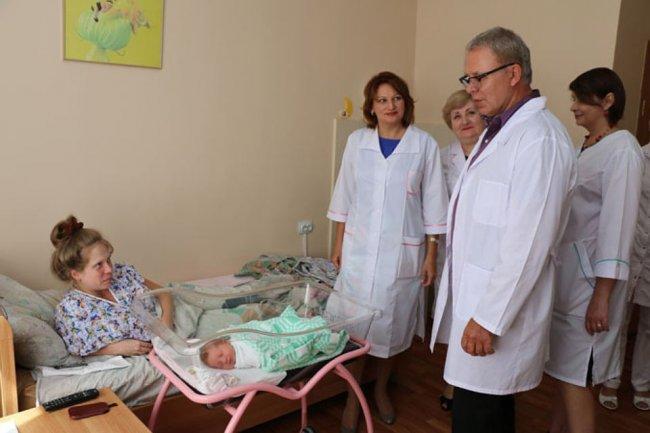 Рейтинг роддомов Москвы 2021 года