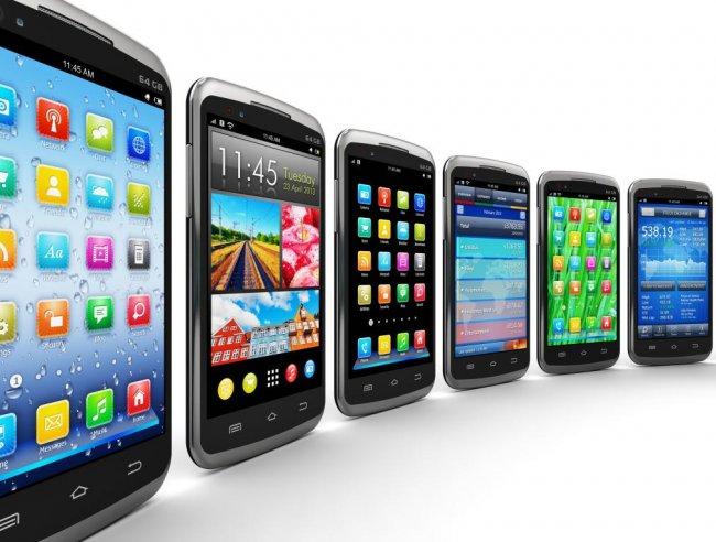 АнТуТу рейтинг смартфонов 2021 года