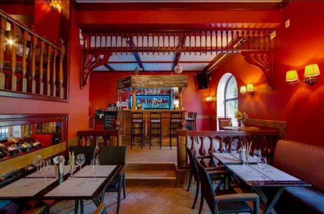 Лучшие рестораны Анапы