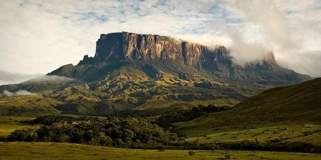 ТОП 10 Самые удивительные места на планете