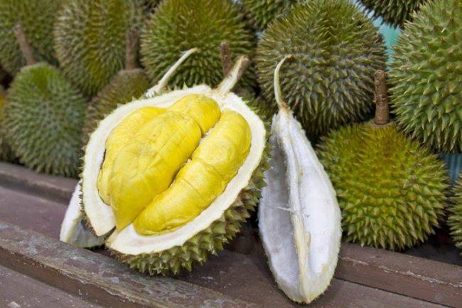 ТОП 10 Экзотические фрукты Таиланда