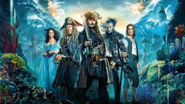 ТОП 10 Лучших фильмов 2021 года