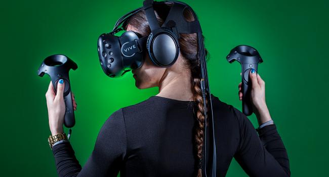 Лучшие очки виртуальной реальности