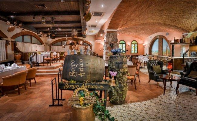 ТОП 10 Лучшие рестораны Иркутска
